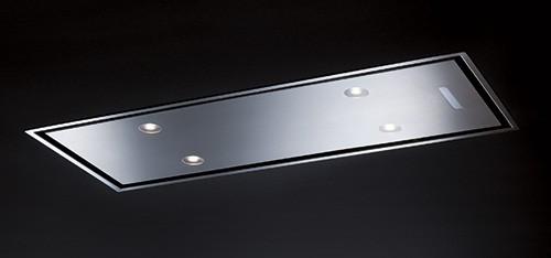 Deckenhaube Modell Rooftop Dunstabzugshaube
